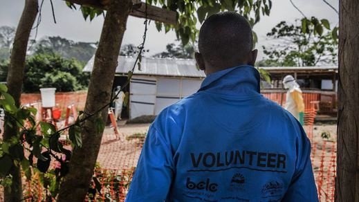 Sierra Leona se despide del ébola