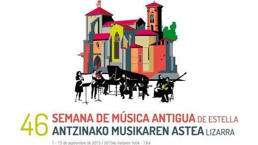 La música antigua también tiene su sitio: atractivo programa de su IVL Semana