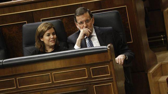Rajoy asegura que la crisis china no afectará a las previsiones de España
