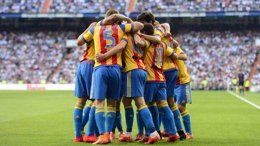 'Annus mirabilis' para el fútbol español: récord histórico con cinco clubes en Champions