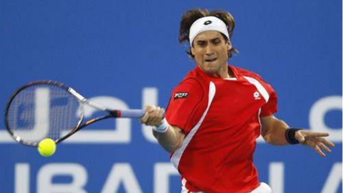 Ferrer, por delante de Nadal como cabeza de serie en el Open USA