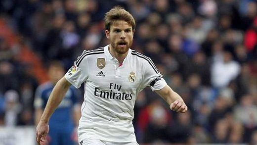 El Madrid pierde 18 millones con Illarramendi, que ha vuelto a la Real Sociedad