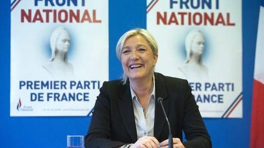 La ultraderecha avanza en Francia: Le Pen ganaría las elecciones en la primera vuelta
