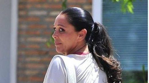 Isabel Pantoja pide al juez la suspensión de su pena de cárcel