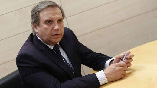 Carmona acusa a Aguirre de