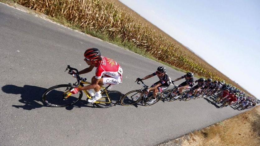Caleb Ewan se impone a los favoritos en el sprint final y gana la quinta etapa de la Vuelta