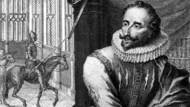 Miguel de Cervantes tendrá una gran exposición en 2016, cuarto centenario de su muerte