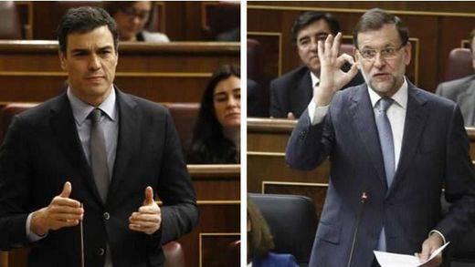 PP y PSOE ni siquiera se ponen de acuerdo sobre la violencia de género