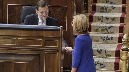 UPyD propone subir casi un 70% el sueldo del presidente del Gobierno