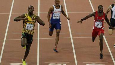 Bolt amplía su leyenda: destroza a Gatlin en los 200 metros y se convierte en el más laureado de la historia