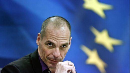 A Varoufakis se le queda pequeña Grecia: se lanza a crear un movimiento para