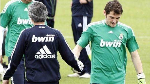 Casillas contra Mourinho, el emparejamiento con más morbo de la Champions