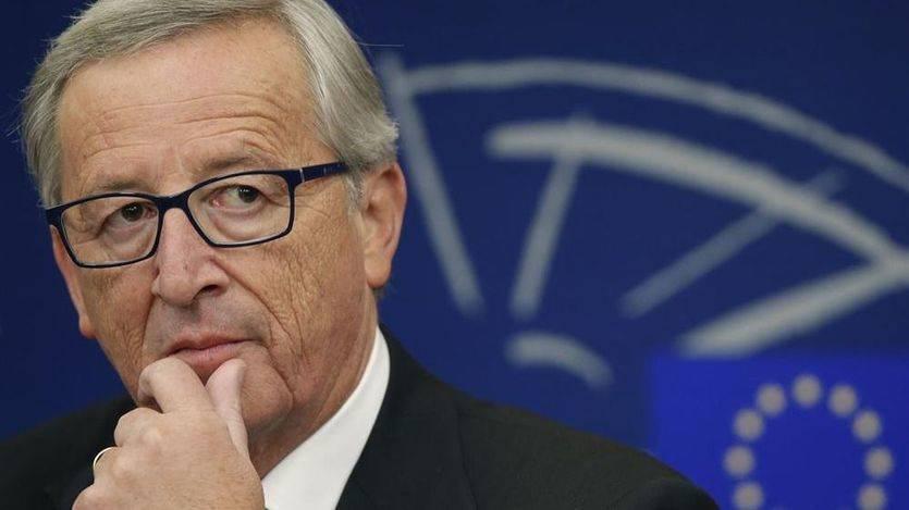 Juncker culpa a los gobiernos de la UE de inacción frente a la inmigración
