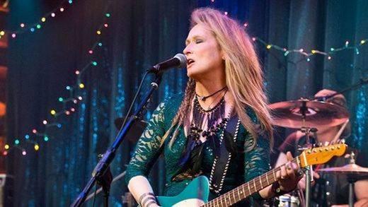 Cartelera: Meryl Streep se vuelve rockera en 'Ricki' y otros estrenos