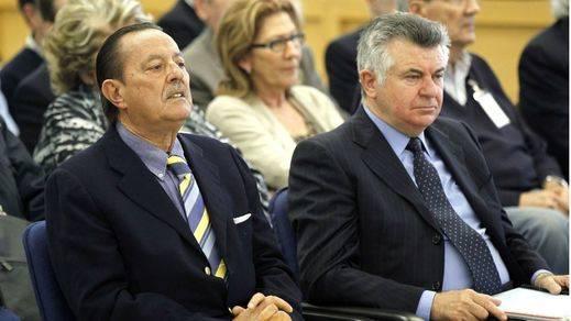 Julián Muñoz seguirá en prisión