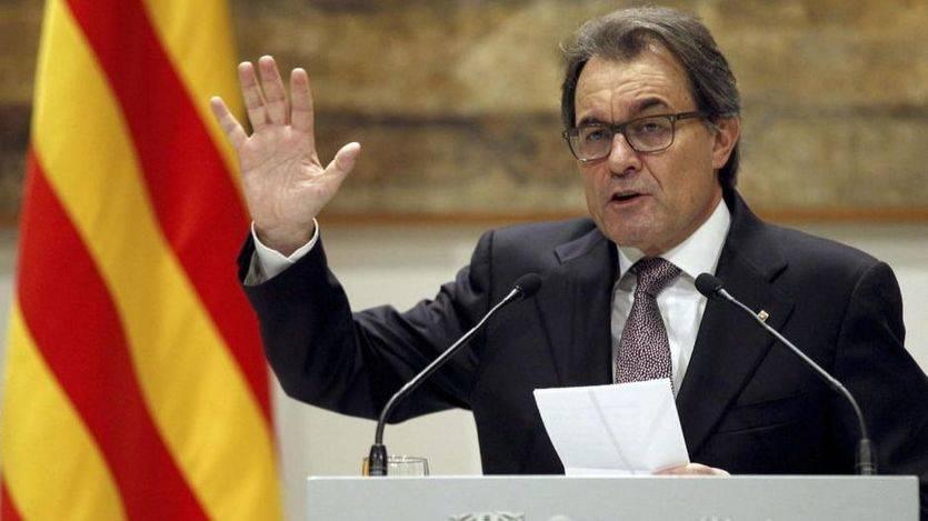 El PSOE insta a los integrantes de `Juntos por el Sí´ a exigir explicaciones a Mas