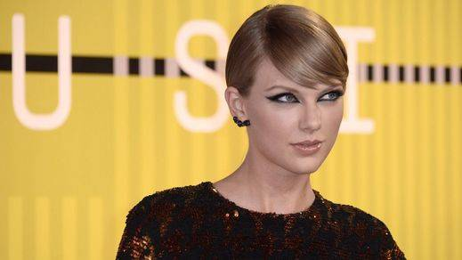 MTV Video Music Award: Taylor Swift se corona y Kanye West optará a ser presidente de EEUU