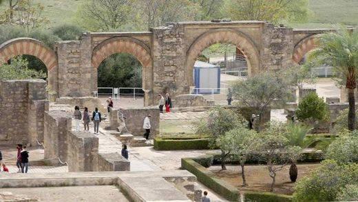 Medina Azahara busca la protección de la Unesco como Patrimonio de la Humanidad