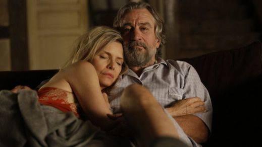 Michelle Pfeiffer se suma a De Niro en el reparto de lujo sobre el estafador Madoff