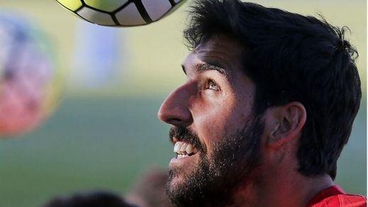 Confirmado: Raúl García seguirá de rojiblanco... pero en el Athletic