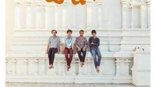 El rock fusión de Allah Las llega a España para dos conciertos