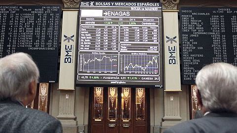 'Agosto negro': la bolsa española cae un 8% y cierra el peor mes desde mayo de 2012