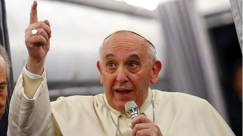 El Papa concede que se absuelva el 'pecado' del aborto si hay arrepentimiento