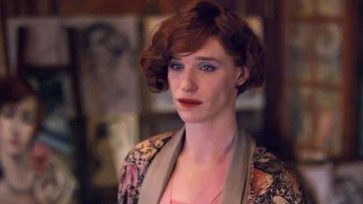 Eddie Redmayne pasa de ser Stephen Hawking a un transexual en 'La chica danesa'