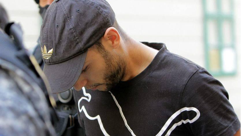 Sergio Morate se declara inocente del doble crimen de Cuenca 'porque no existen pruebas'