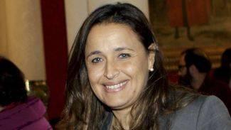 El PP suspende a Aina Castillo despu�s de que admitiera haber ama�ado una adjudicaci�n