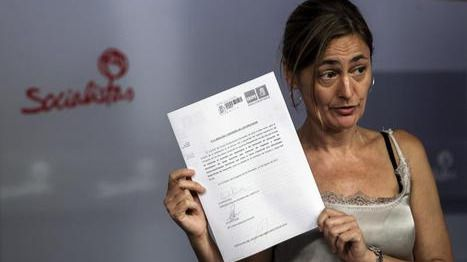 La oposición considera que el aumento del paro desmonta el discurso de la recuperación del PP