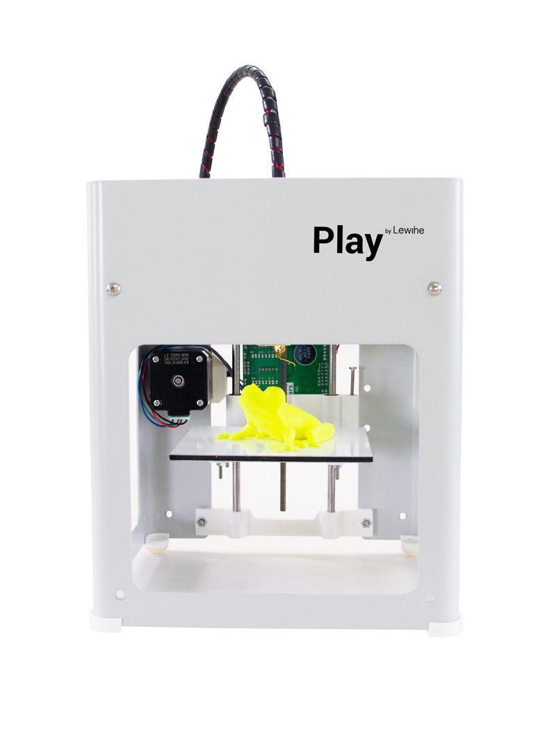 Empresa española está desarrollando impresora 3D de kevlar, fibra de carbono o nylon