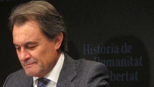 A nadie convenció Mas sobre la financiación de su partido a 25 días de las elecciones