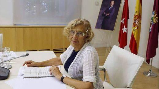 Nueva polémica para Carmena: critican que quiera gastar 200.000 euros en drones