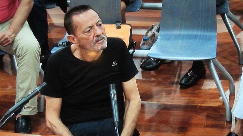 Julián Muñoz dice que se arrepiente 'de corazón' por sus delitos y pide perdón