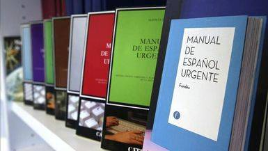 Vuelve, treinta años después, una nueva edición del histórico 'Manual del español urgente'