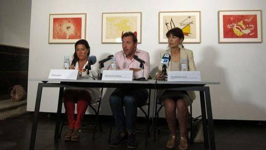 'Cántico al Sol' nos muestra al Miró más desconocido y poético