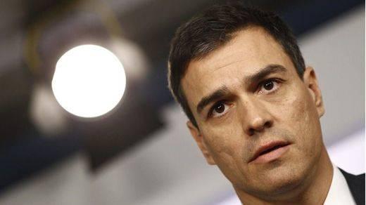 El PSOE acusa al PP de mentir al ofrecer diálogo para la reforma del Constitucional