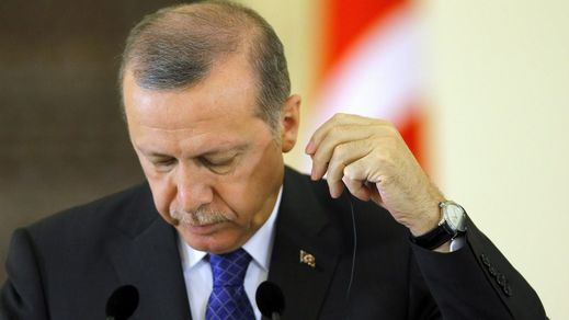 >> Erdogan acusa a Europa de convertir el Mediterráneo en un cementerio