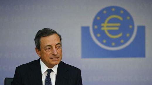 El BCE rebaja su previsión de crecimiento para la Eurozona