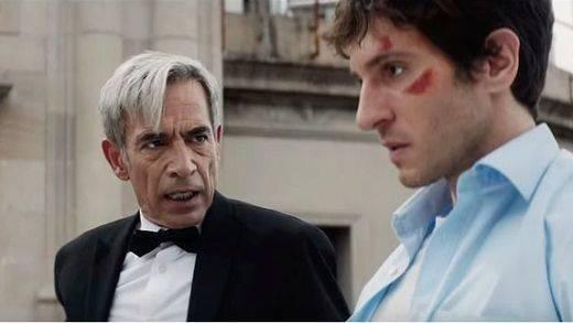 La nueva de 'Transporter' y la española 'Anacleto: agente secreto', entre los estrenos de cine