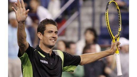 García López, en su mejor Open USA: ya está en tercera ronda