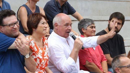 Lluís Rabell asegura que la mayoría del PP es un obstáculo para el 'buen rollo' con Cataluña