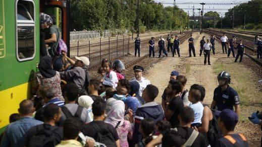 >> Creada una comisión con las comunidades autónomas para gestionar la acogida de refugiados