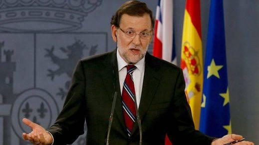 Rajoy garantiza que España acogerá
