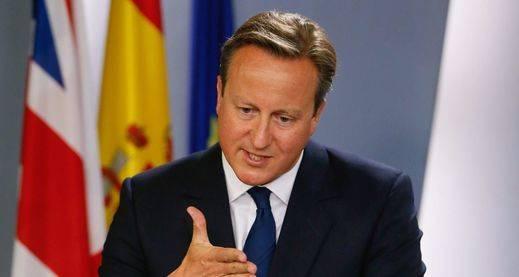 >>>Rajoy suma aliados: Cameron amenaza a Mas con 'sacar' a Cataluña de la UE si se independiza<<<
