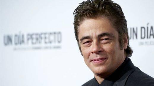 El Episodio VIII de 'Star Wars' ya tiene villano confirmado: Benicio del Toro