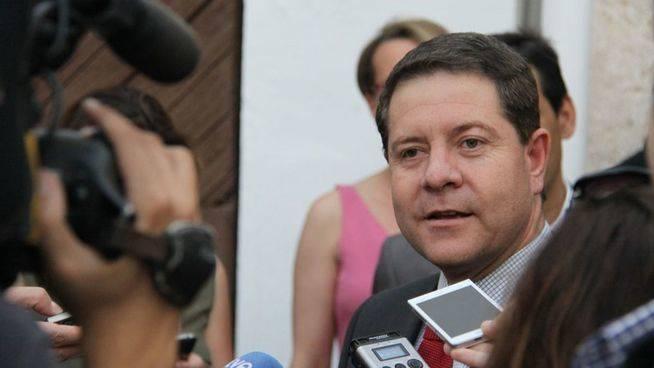 García-Page en total desacuerdo con lo dicho por Felipe González