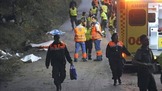 La muerte de una niña de 10 años eleva a 7 los fallecidos en el Rally de A Coruña