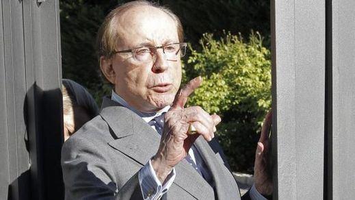 Fallece el empresario y fundador de Rumasa José María Ruiz-Mateos a los 84 años